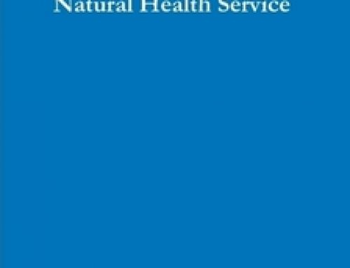 Free Health or The Other NHS, The Natural Health Service