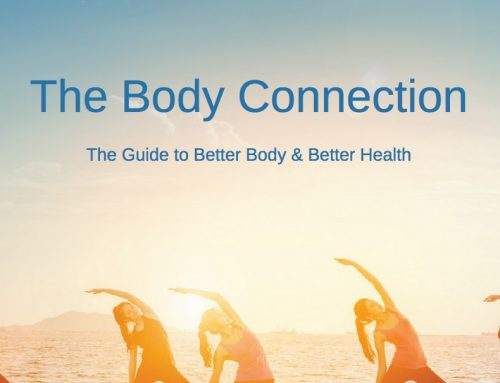 The Body Connection Flip eBook – just published.