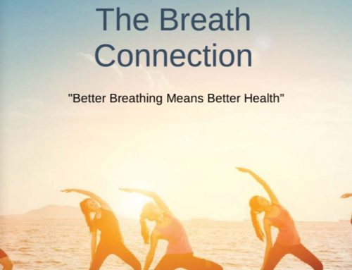 The Breath Connection Flip eBook, Just Published