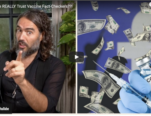 Can You Really Trust Vaccine Fact Checkers?