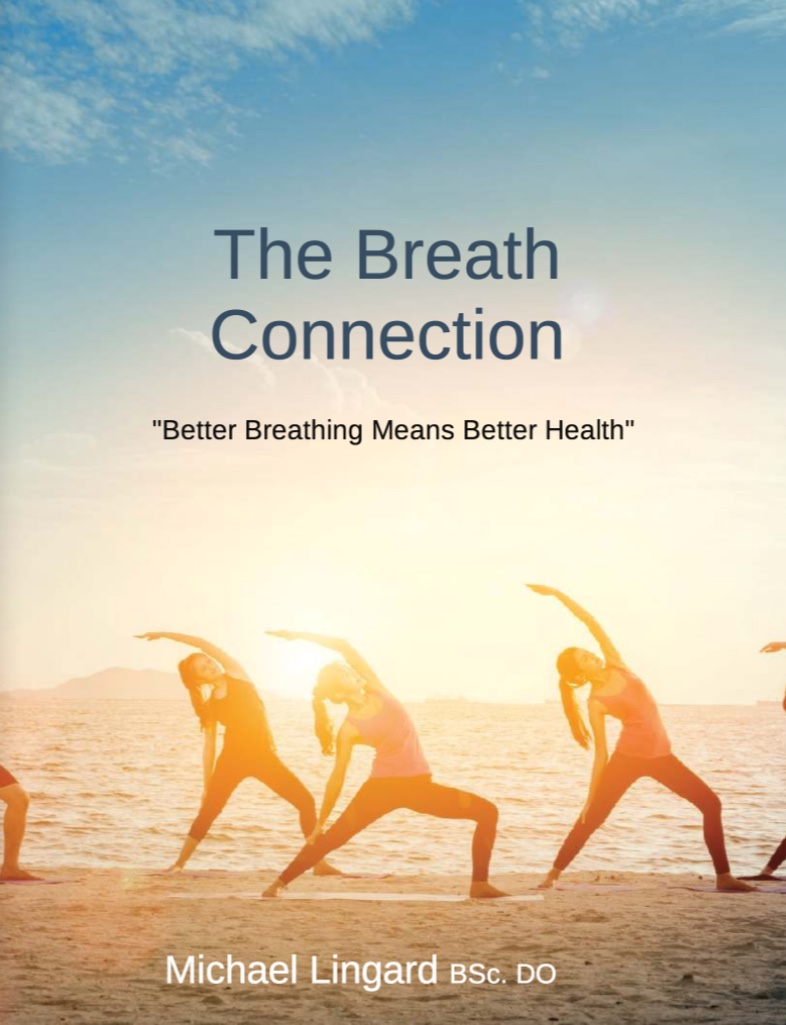 Discover the Power of Better Breathing  &  How To Improve Your Own Breathing
