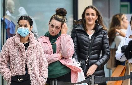 Landmark Study Shows Masks Are Ineffective